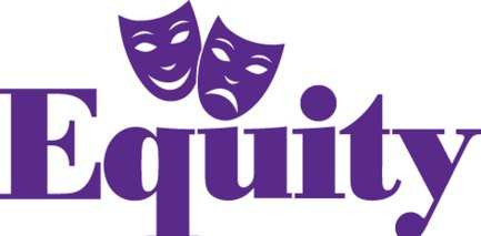 The entertainers union Equity