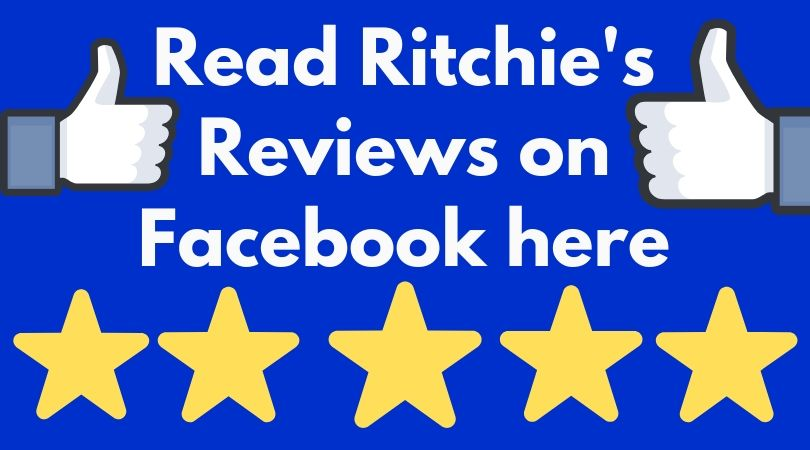 Reviews of Ritchie Rosson's magic shows and childrens entertainment